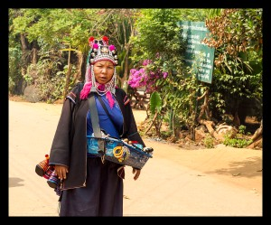 chiang mai, karen people, thailandSONY DSC