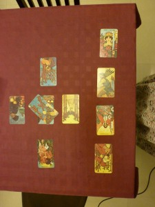 tarot, tarot cards, morgan greer, tarot readings